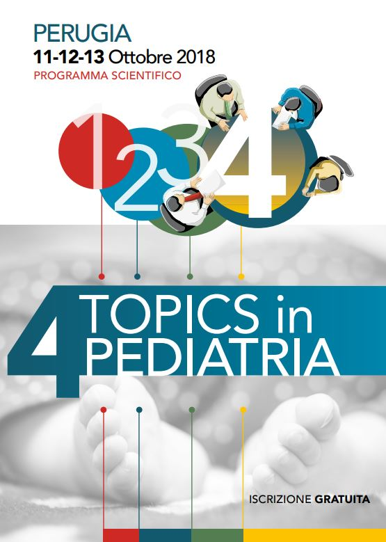 4 topic in pediatria
